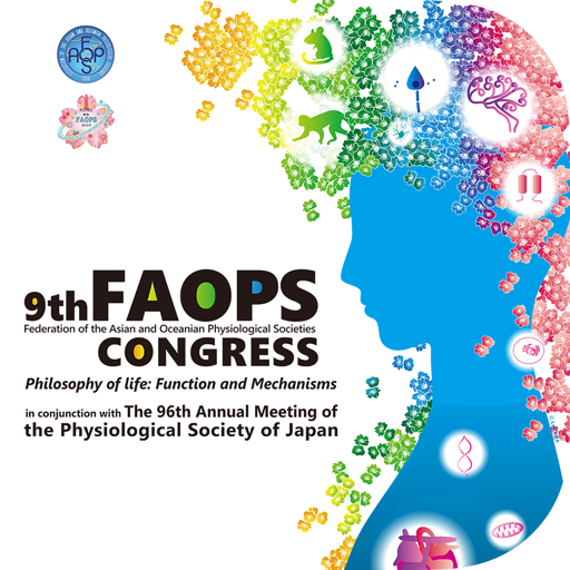 FAOPS2019 | Mobile App & Program
