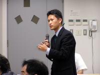 分子神経生理部門 > 田中助教
