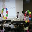 岡崎高校SSH部によるスーパーサイエンスショー